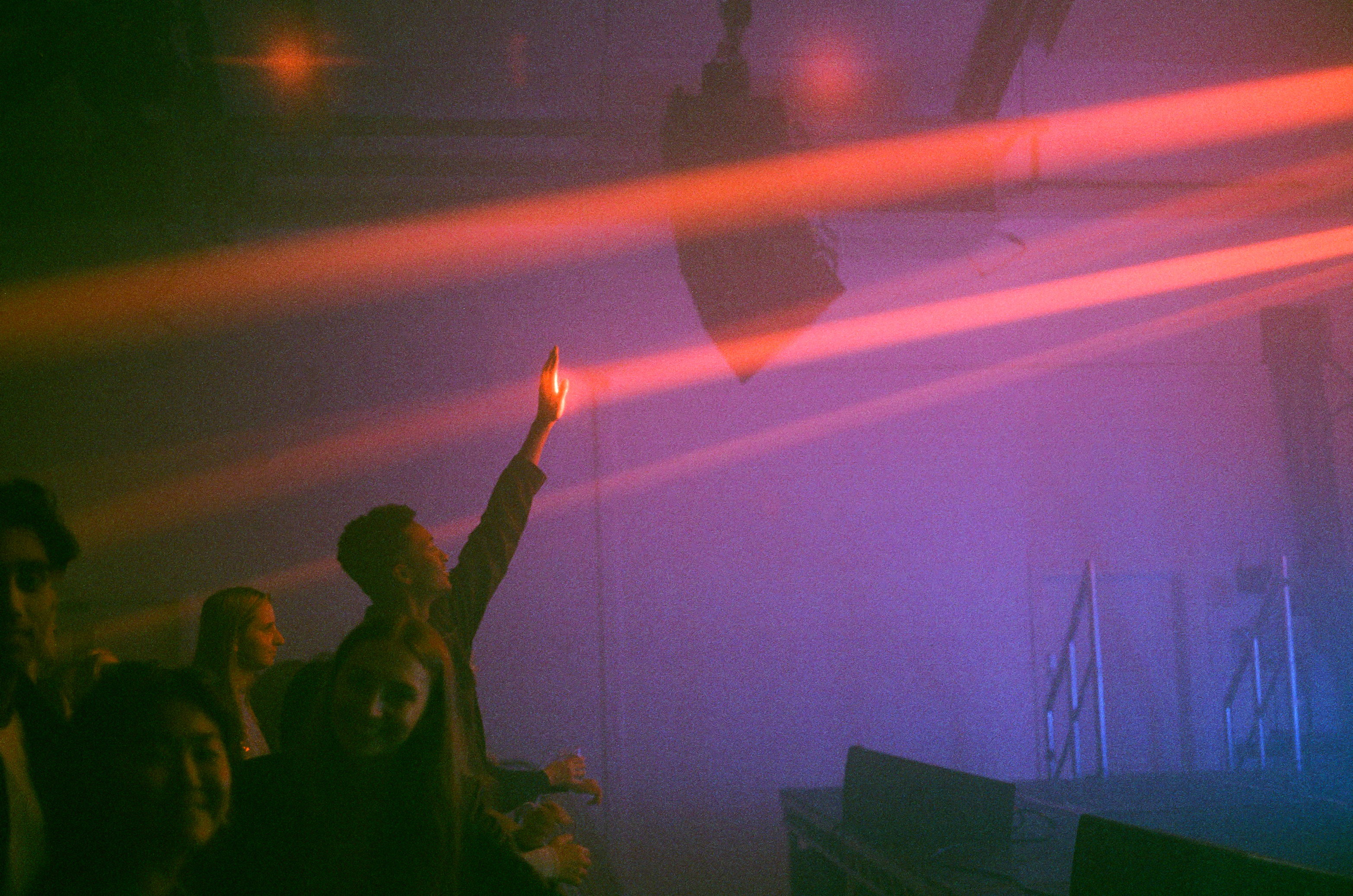 Peggy Gou @ Oval Space - 2021